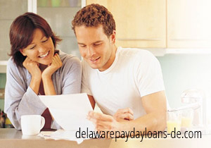 Delaware cash loans issued the same day