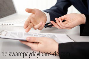Delaware short-term loans laws