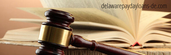 short term loans legislation in Delaware