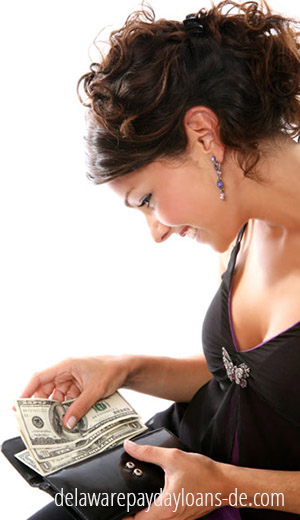 Delaware no credit check loans